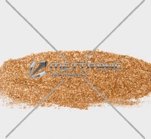 Порошок бронзовый в Иркутске