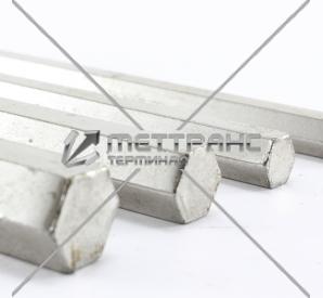 Шестигранник алюминиевый в Иркутске