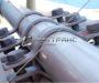 Опора для трубопровода в Иркутске № 6