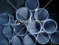 Труба стальная водогазопроводная (ВГП) ГОСТ 3262-75 в Иркутске № 7